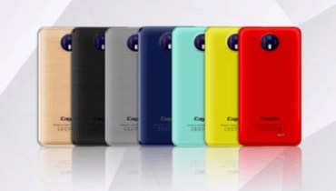 Cagabi One, Worlds Cheapest 4G LTE Smartphone