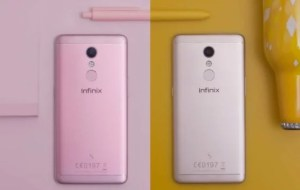 Infinix S2 Pro (X552) Specifications, Price in Nigeria and Kenya