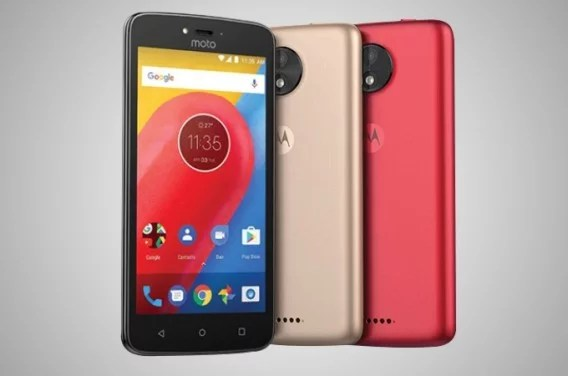 Motorola Moto C Specifications, Price and Features (Pros and Cons)
