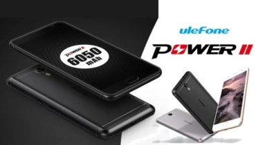 Ulefone Power 2 Specifications, Price and Expected Launch Date