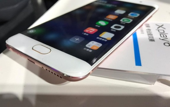 Vivo Xplay 6 Review ( Specifications, Price and Features)
