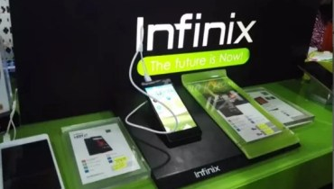 Infinix Set To Make A Debut In India with Zero 4, Zero 4 Plus and Note 4 Smartphones