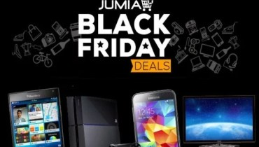 Jumia Black Friday 2017 (Phone Prices and Specs) Nigeria, Kenya, Ghana