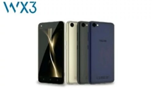 Tecno WX3 Specifications, Price, Buy in Nigeria Ghana and Kenya