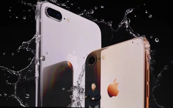 Apple iPhone 8 Specifications, Features, Price and Release Date