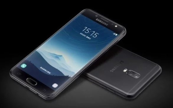 Samsung Galaxy C8 Specifications and Price (Launched in China)