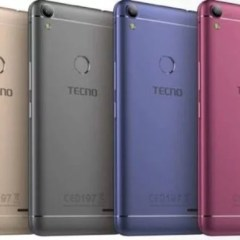 Tecno WX4 Review: Specifications, Price and Buy (Nigeria, Kenya, Ghana)
