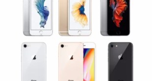10 Reasons You Should Buy The iPhone 6S Instead Of The iPhone 8 or iPhone X
