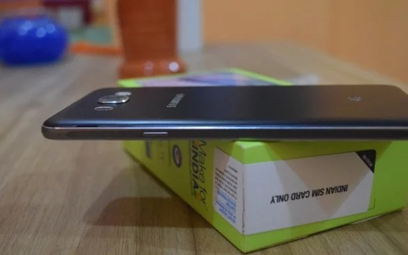 Samsung Galaxy On8 Review: Specifications, Price and Features