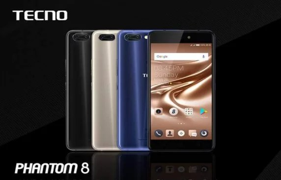 Tecno Phantom 8 Full Specifications, Features and Price: A Must Buy