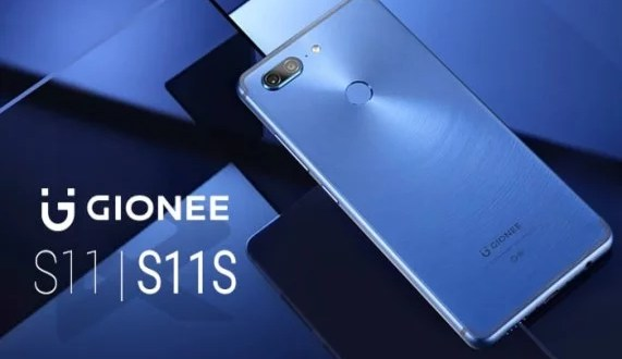 Gionee S11S Wallpapers: Gionee S11S Full Specifications, Features, Price And