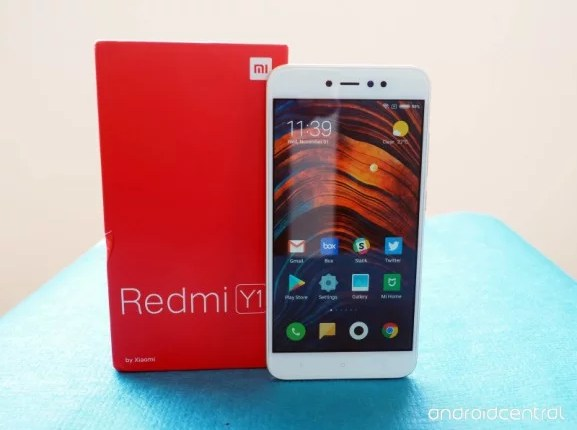 Xiaomi Redmi Y1 and Redmi Y1 Lite Specifications, Price, Release Date