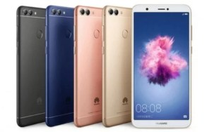 Huawei Enjoy 7S Specifications, Features, Price and Pre-order Details