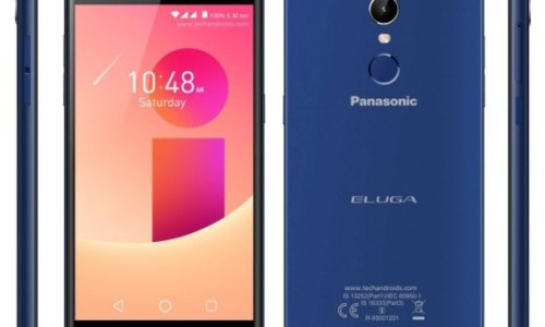 Panasonic Eluga I9 Full Specifications, Price and Features