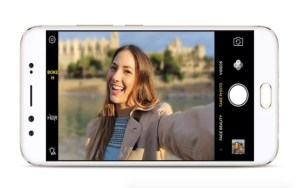 Top 10 Phones With Best Selfie Cameras in 2017