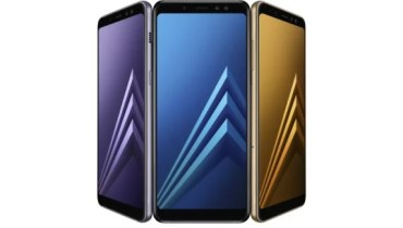 Samsung Galaxy A8 Plus (2018) Specifications, Price and Release Date