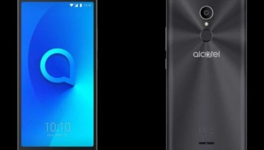 Alcatel 3C Full Specifications, Price, Features and Launch Date