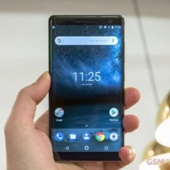 Nokia 8 Sirocco Specifications, Price and Release Date