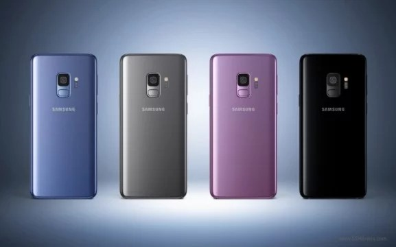 Samsung Galaxy S9 and S9+ Specifications, Price and Release Date
