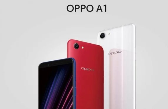 Oppo A1 Will Be Released on April 1 in China, See Specifications and Price