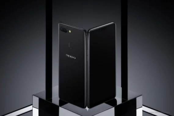 Oppo R15 Dream Mirror Edition Specifications, Price and Release Date
