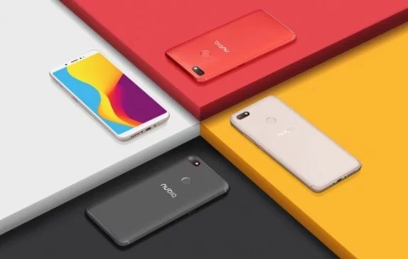 ZTE Nubia V18 Specifications, Features, Price and Release Date