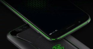 Xiaomi Black Shark Specifications, Features, Price and Availability