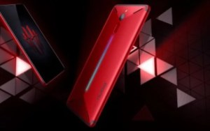 ZTE Nubia Red Magic Specifications, Features, Price and Availability