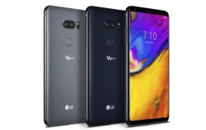 LG V35 ThinQ Specifications, Price, Pre-order and Availability in the US
