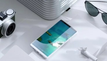 Smartisan Nut R1, The World's First Smartphone With 1 Terabyte Storage