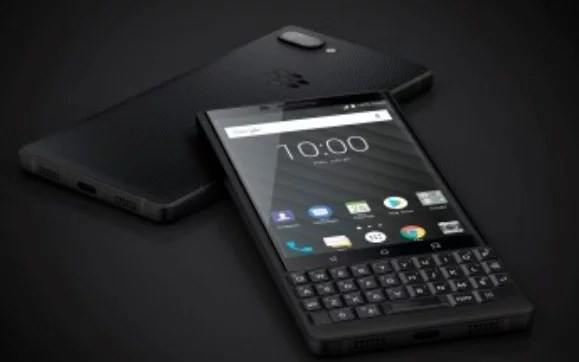 BlackBerry Key2 Specifications, Features, Price and Release Date (Nigeria, USA, UK, Europe)