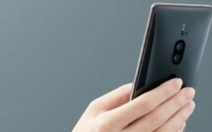 Sony Xperia XZ3 Leaked Specifications and Launch Date
