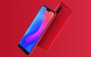 Xiaomi Redmi 6 Pro Specifications, Features, Price and Release Date