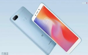 "After releasing its flagship Mi 8 trio, Xiaomi went further to refresh the other side of its portfolio (I am talking about the Redmi series). Just last week, the Chinese phone manufacturer unveiled its entry level devices, the Xiaomi Redmi 6 and Redmi 6A. In this post, I shall be showing you the features and specifications of the Xiaomi Redmi 6, together with its price and availability. My next post, will uncover the Redmi 6A. IMAGE Xiaomi Redmi 6 Features The Xiaomi Redmi 6 came with a 5.45 inch HD+ (720 x 1440 pixel) IPS display, with a contemporary 18:9 aspect ratio. Its chipset is a MediaTek Helio P22 chip having a 2GHz octa-core CPU. The battery powering the Xiaomi Redmi 6 has a 3000mAh capacity, which is way lower than the 3300mAh battery found in the Redmi 5. But given the Redmi 6 came with more efficient chipset and smaller screen, the battery should last quite longer. Also read: Redmi 5 The Xiaomi Redmi 6 will be available in two memory options; 3GB RAM + 32GB internal storage or 4GB RAM + 64GB internal storage. Both internal storage are expandable via the use of a microSD card slot. The Xiaomi Redmi 6 has a dual camera setup at the back (12MP + 5MP) and a 5MP front-facing camera for taking selfies. <div class=""e3lan e3lan-in-post2""><script async src=""//pagead2.googlesyndication.com/pagead/js/adsbygoogle.js""></script>