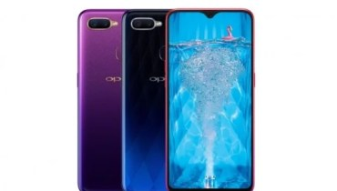 Oppo F9 Pro Specifications Features, Price and Availability