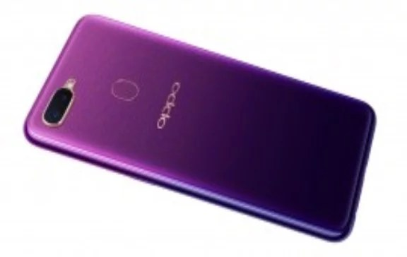 Oppo F9 Full Specifications, Features, Price and Release Date
