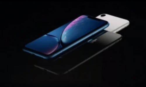 Apple iPhone XR Specification, Features, Price and Release Date