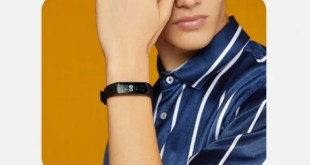 Honor Band 4 Price is $30, See Its Major Features