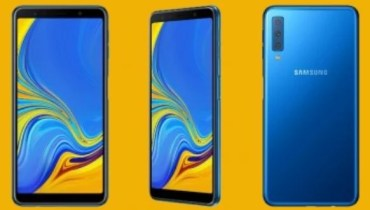 Samsung Galaxy A7 (2018) Specification. Features, Price and Availability
