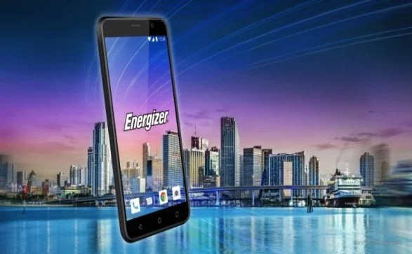 Energizer E500S; an Android GO, 4G Smartphone That Cost Less Than €100