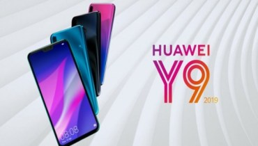 Huawei Y9 (2019) Full Specification, Price and Release Date