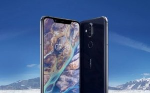 Nokia X7 (7.1 Plus) Launched in China: See Specification and Price