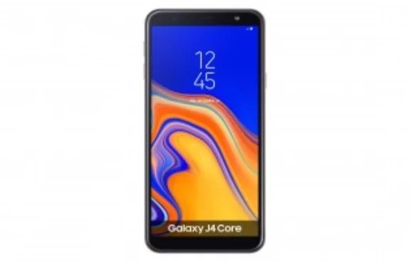 Samsung Galaxy J4 Core Specification, Features and Price