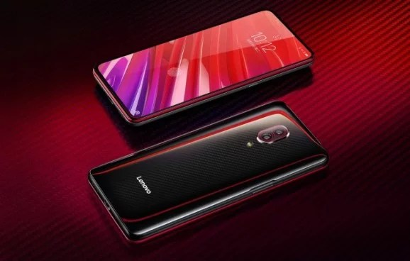 Lenovo Z5s Specification, Features, Price and Release Date
