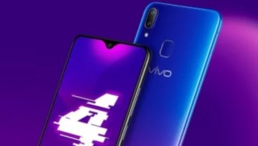 Vivo Y93 Arrives in India; See Its Full Specification and Features