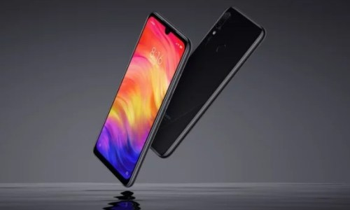 Xiaomi Redmi Note 7 Specification, Price and Availability
