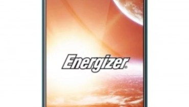 Energizer Power Max P18K Pop Comes with a Massive 18,000mAh Battery