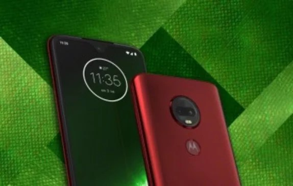 Motorola Moto G7 Power Specification, Price and Availability (Europe, North America & India)