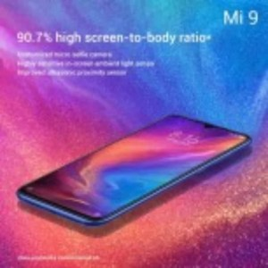 Xiaomi Mi 9 Features and Full Specification Revealed