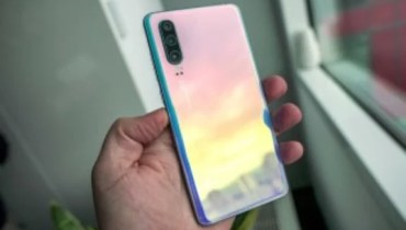 Huawei P30 is Official. See Full Specification and Price in Euros